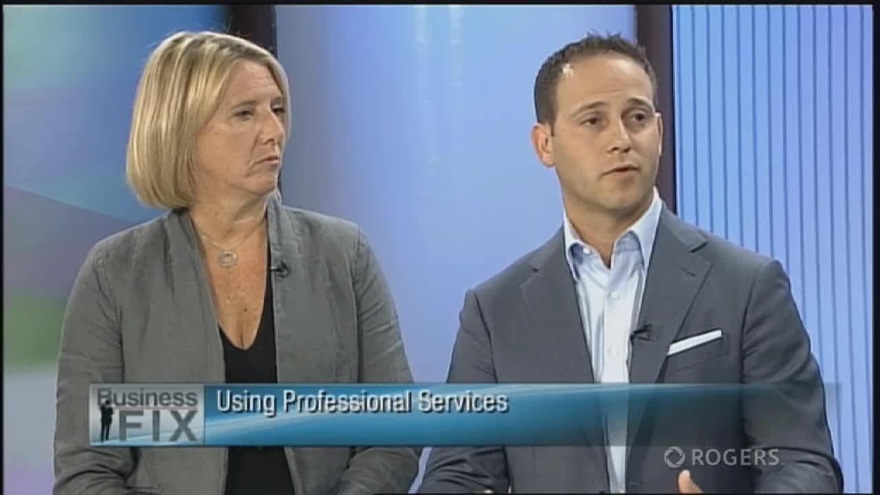 using-professional-services